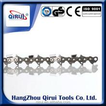 High Quality hydraulic chain saw,spare parts saw chain,steel saw chain