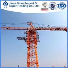 Jinan tower crane made in China , construction equipment , mobile crane