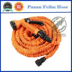 import and export tv as seen tv 25FT 50FT 75FT high pressure garden hose nozzle retractable garden hose alibaba express turkey