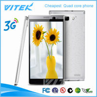 Chinese touch screen 5.5 inch QHD IPS Android 4.3 Mobile Phone