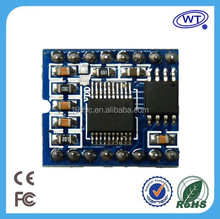 Hot Sales WT588D Programmable Sound Record IC