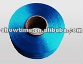 polyester yarn POY 75D 100D 150D colors