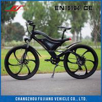 2015 CE EN15194 mountain electric bike manufacture e-bike