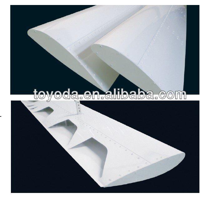 1m 12m Vertical Axis Wind Turbine Blades Design View Fan