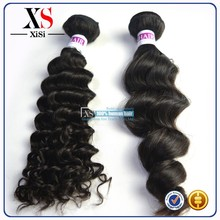 Aliexpress Hair Can be dyed wholesale 100 % human hair weave,unprocessed virgin brazilian hair
