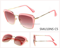 2015 china Metal Frame Sunglasses,Promotion Metal Sunglasses ,Wholesale outdoor glasses YJ00143