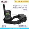 100LV Shock + Vibra Remote Electric Dog Training Collar