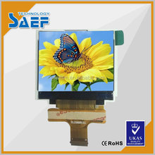 2.0 inch tft lcd display QCIF 220*176 landscape type without TP