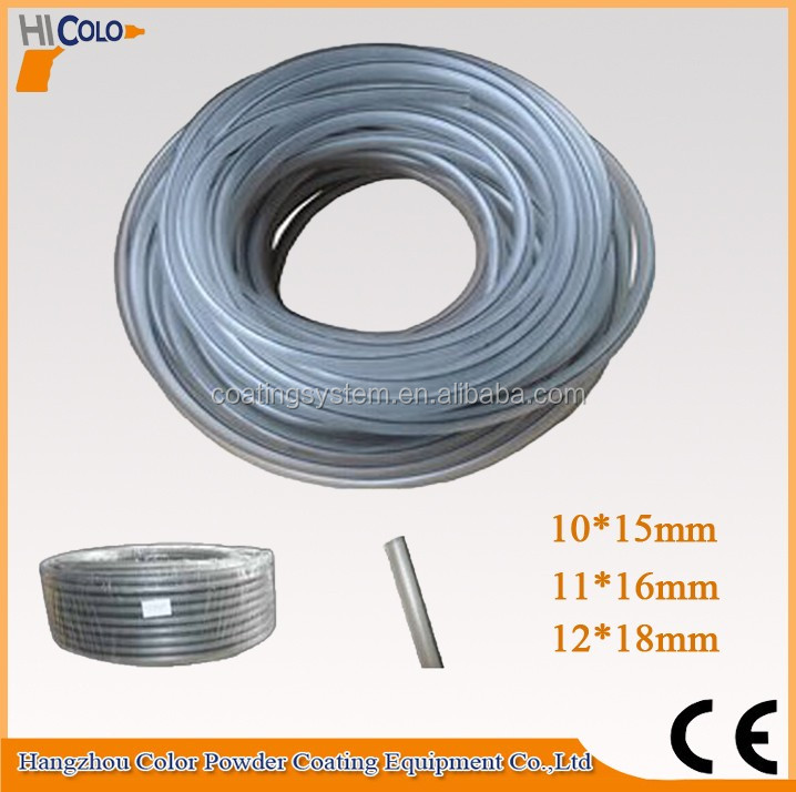 Conductive Powder Hose For Gema Powder Coating Gun - Buy Powder Hose ...