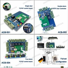 Digtal access controller board