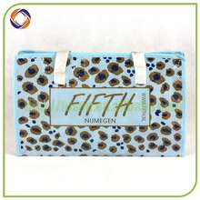 with superior service promotional promotion stain cosmetic bags