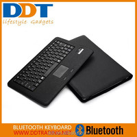 2015 best selling standard bluetooth keyboard case for 10.3'' surface 3 low moq