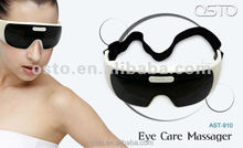 Keep your eyes relaxing magnetic massager with CE/RoHS