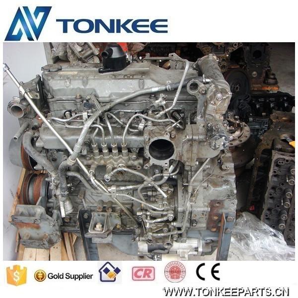 4HK1 Engine assy  (4).jpg