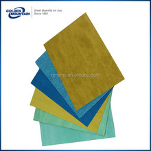 China well sale advanced technology oem jointing sheets for gasket