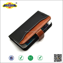 2015 New Arrival design genuine leather case for iphone 6S