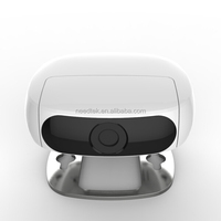 2014 Newest hot sell full HD 1080P wireless security indoor day night cmos camera with buil-in wifi and AP