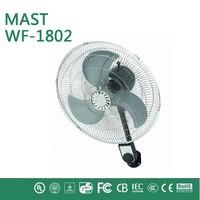 outdoor evaporative air cooler/wall fan with cooling water/buy cooling wall fan/12 inch orbit wall fan guangzhou
