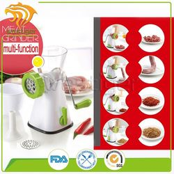 Best seller custom meat chopper mix meat chopper
