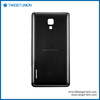 US Cellular for LG Optimus F7 us780 Dark Grey Back Cover Battery Door
