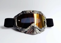 MX video camera hd 1080p goggles wild racing custom mx wide angle goggles