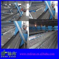 Made In China High Quality Cage For Chiken