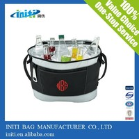 Factory customized cheap ice pack for beer
