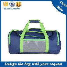 golf men's hanging kit travel bag case black