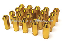 Racing Nuts/L:50mm/Light Weight Lug Nuts