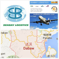 air cargo to davao