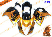 20%-off Motorcycle Aftermarket Body Fairing GSX1300R Hayabusa 08 09 10 11 12 ABS Injection Painting option 015