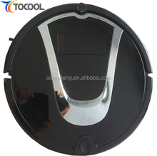 Hotsell good quality dry and wet robot vacuum cleaner