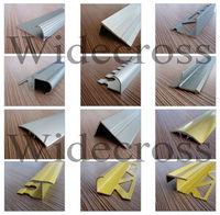 WIDECROSS decorative metal edging for furniture