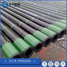 API/ISO Certification N80/P110/K55/J55 casing steel pipe