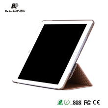 pu leather case,pu leather case for ipad air 2,tablet cover for ipad air 2 leather case DLONS