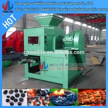 New Latest briquette machine for BBQ wood charcoal making