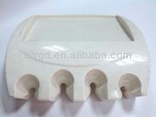 dental de reparación de piezas bajo precio de productos dentales dental bandeja de plástico de china de fábrica