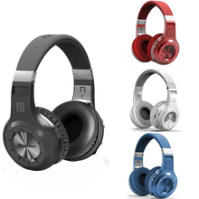 Bluedio HT Wireless Bluetooth 4.1 Stereo Headphones Earphone built-in Mic handsfree for calls and music Headset