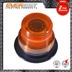 hot selling LED beacon emergency warning light with strong magnet base