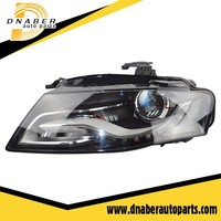 Dnaber Headlight OEM 8K0941029C For Audi A4 A4 Avant
