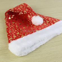 Fashion design party decoration christmas santa hat