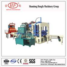 QT4-15 good Price Block Making Machine/eps block machine/small concrete block machine