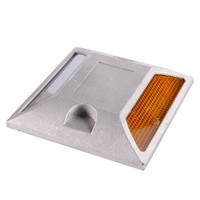 2014 newly-designed Grade A high quality road marker reflectors for road