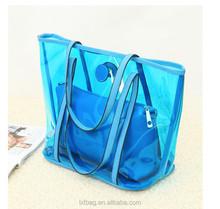 OEM New arrival fashion waterproof promotional beach bag