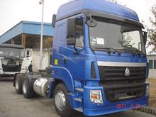 SINOTRUCK HOYUN 10-wheel 336HP 6*4 heavy duty truck head