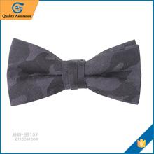 School Latest Cotton Best Price Bow Tie