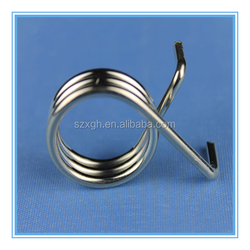 various type torsion spring , small torsional spring