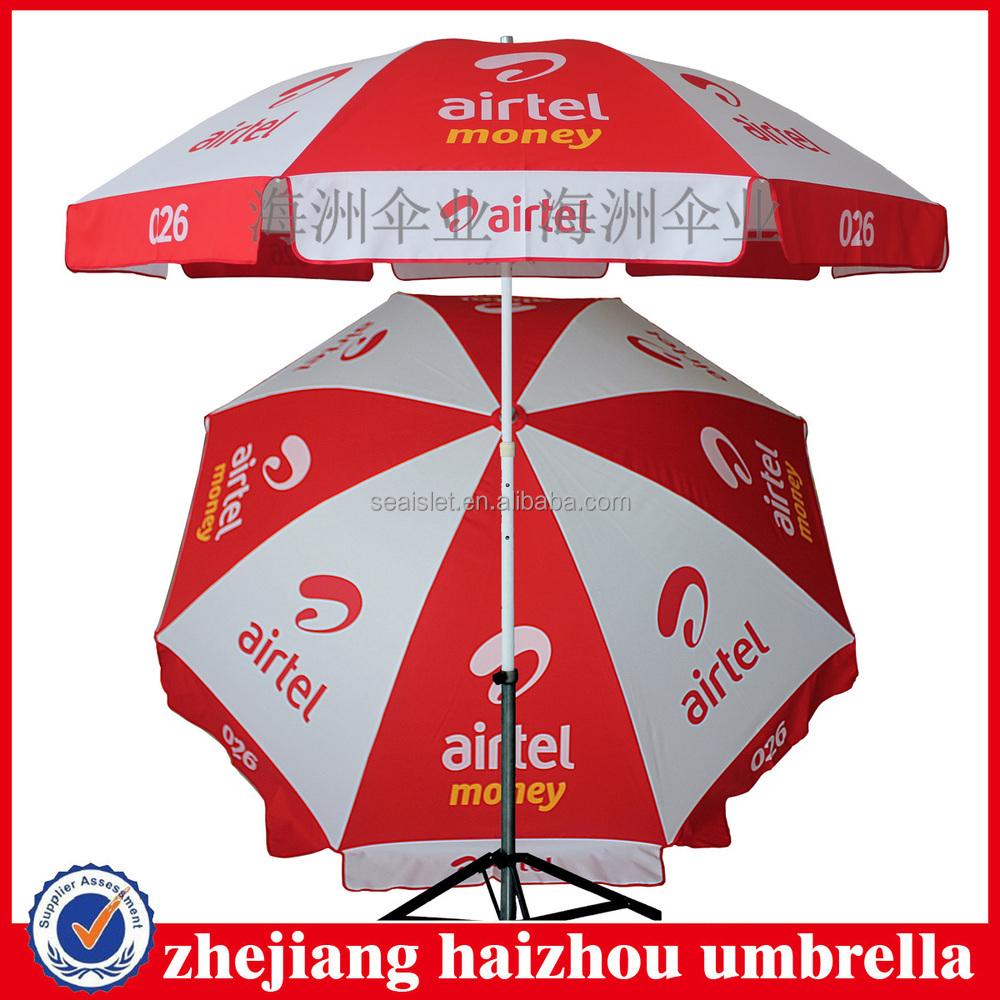 parasol promo. Black Bedroom Furniture Sets. Home Design Ideas