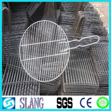 crimped wire mesh,stainless steel crimped wire mesh sheet,crimped mesh for barbecues grill