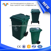 660L/1100L trash bag for cars